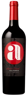 Amberhill Wines Secret Blend Red 2012...